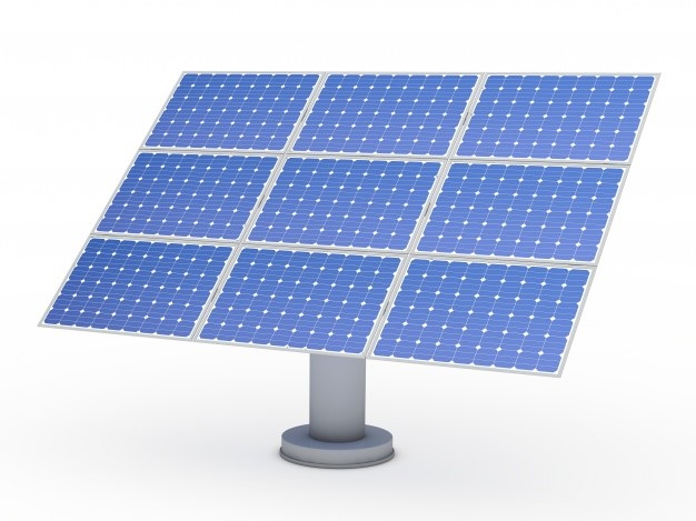 Solar panel Kempton Park