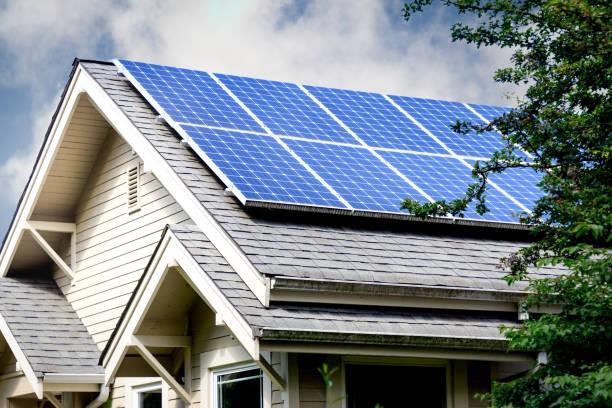 Solar panel Doornpoort